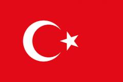 flaga-Turcji